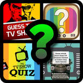 Guess the show! icon