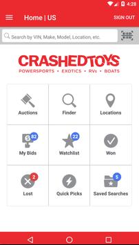 CrashedToys screenshot 1