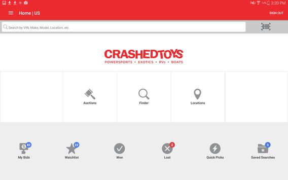 CrashedToys screenshot 6