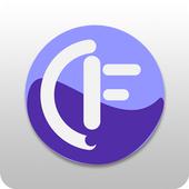 Copy followers icon