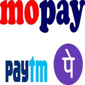 Mopay icon