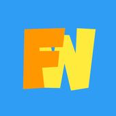 Fancy Word icon