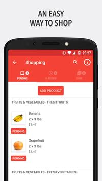 Cornershop for Shoppers screenshot 1