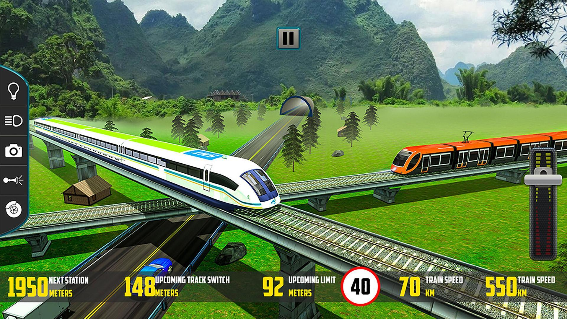 Download indonesian train simulator apk for android free | mob. Org.