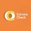 Corona Check-icoon