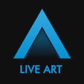 Live Art icon