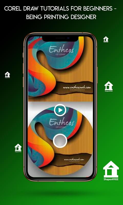 Corel Draw Tutorials For Beginners For Android Apk Download