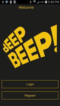 Beep Beep poster