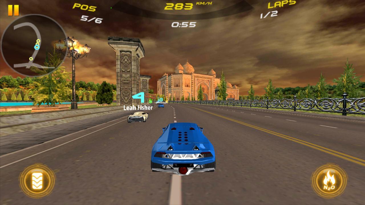 games download racing ultimate