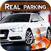 Car Parking Simulator-Street Driving School 3D icon