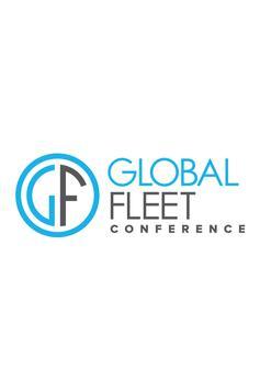 Global Fleet Conference poster