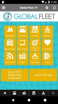 Global Fleet Conference screenshot 1