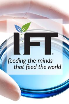 IFT's Annual Event & Food Expo poster