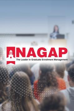 NAGAP Events poster