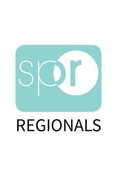 SPR Regionals poster
