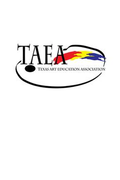 Texas Art Education Association poster