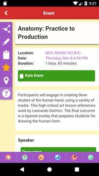 Texas Art Education Association screenshot 2