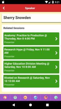 Texas Art Education Association screenshot 3