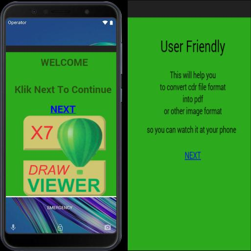 Cdr Viewer for Android - APK Download