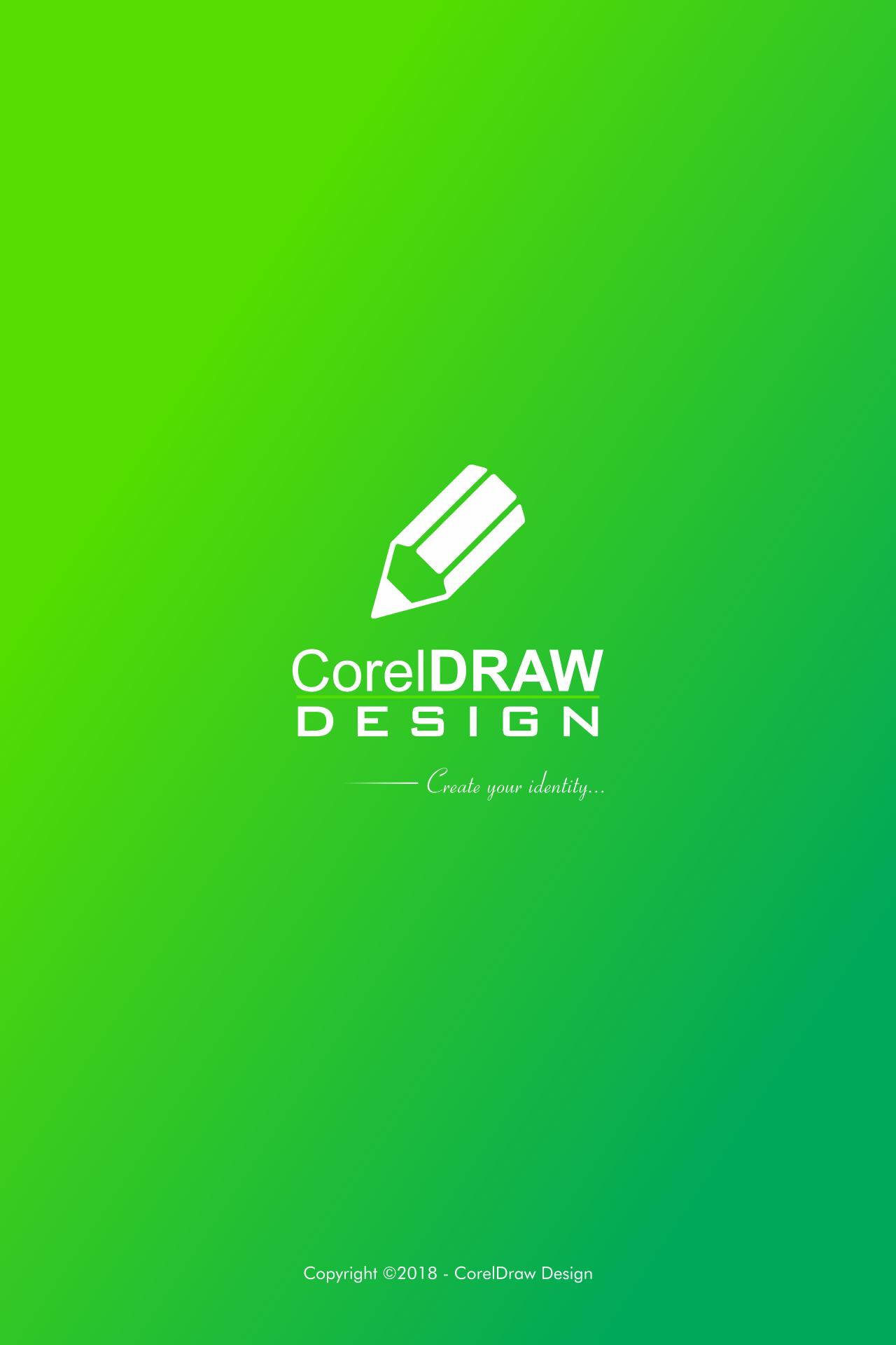 CorelDraw Design : Free CDR templates for Android - APK Download