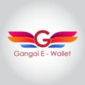 Gangai E - Wallet icon