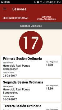 Comision Descentralizacion 2017-2018 screenshot 7