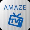 Amaze TV アイコン