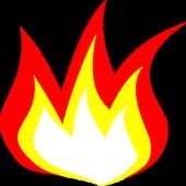 fire brigade dialer icon