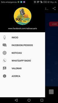 RADIO ACUARIO DE PIURA screenshot 1