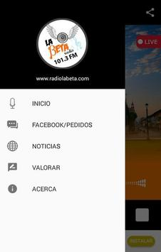 LABET RADIO  DE CAJAMARCA 截图 1
