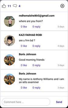 ICORRECT: Take IELTS Speaking Test Online Screenshot 3