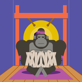 Kong-Fu icon