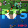 Rusted Warfare - Demo 圖標