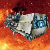Star Traders RPG 图标