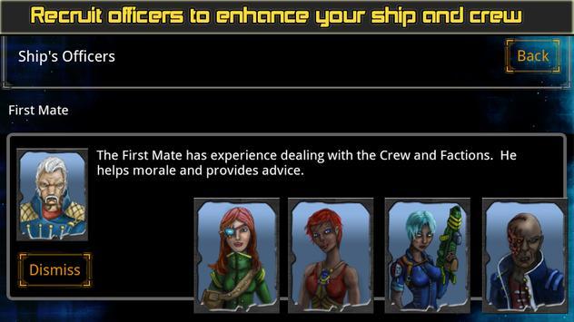 Star Traders RPG 截图 3