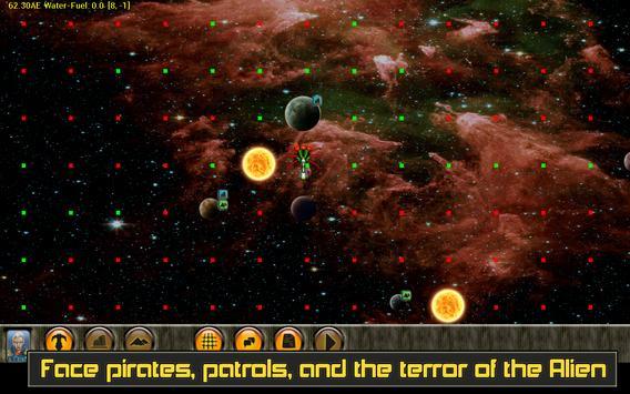 Star Traders RPG 截图 10