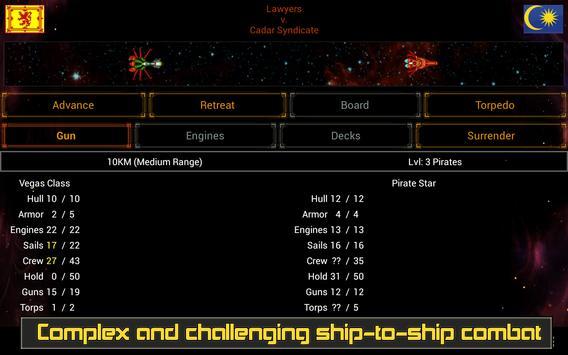 Star Traders RPG 截图 12