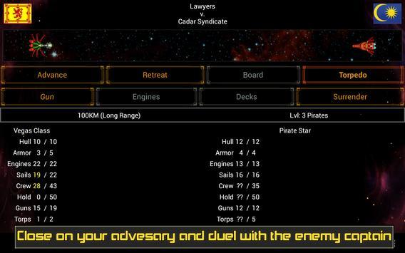 Star Traders RPG 截图 13