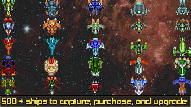 Star Traders RPG 截图 1