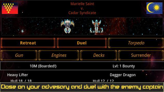 Star Traders RPG 截图 5