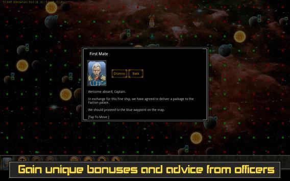 Star Traders RPG 截图 8