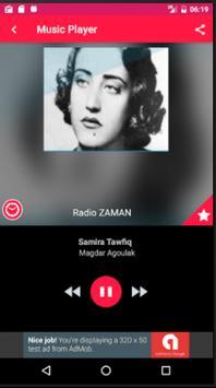 أغاني راديو الزمن الجميل ,  aghany zaman screenshot 4