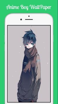 Anime Boy Wallpaper screenshot 16