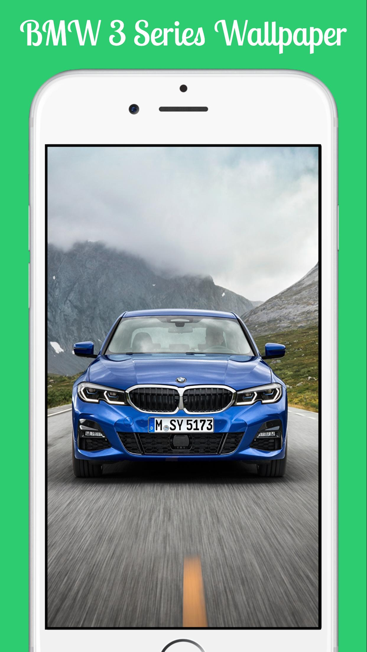 Bmw 3 Series Wallpaper For Android Apk Download