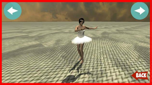 Dancing Game screenshot 7