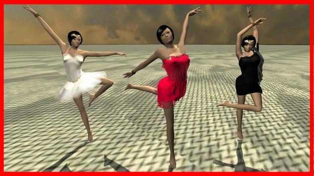 Dancing Game screenshot 8