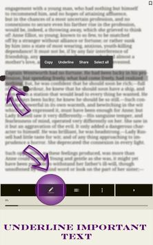 Persuasion screenshot 15