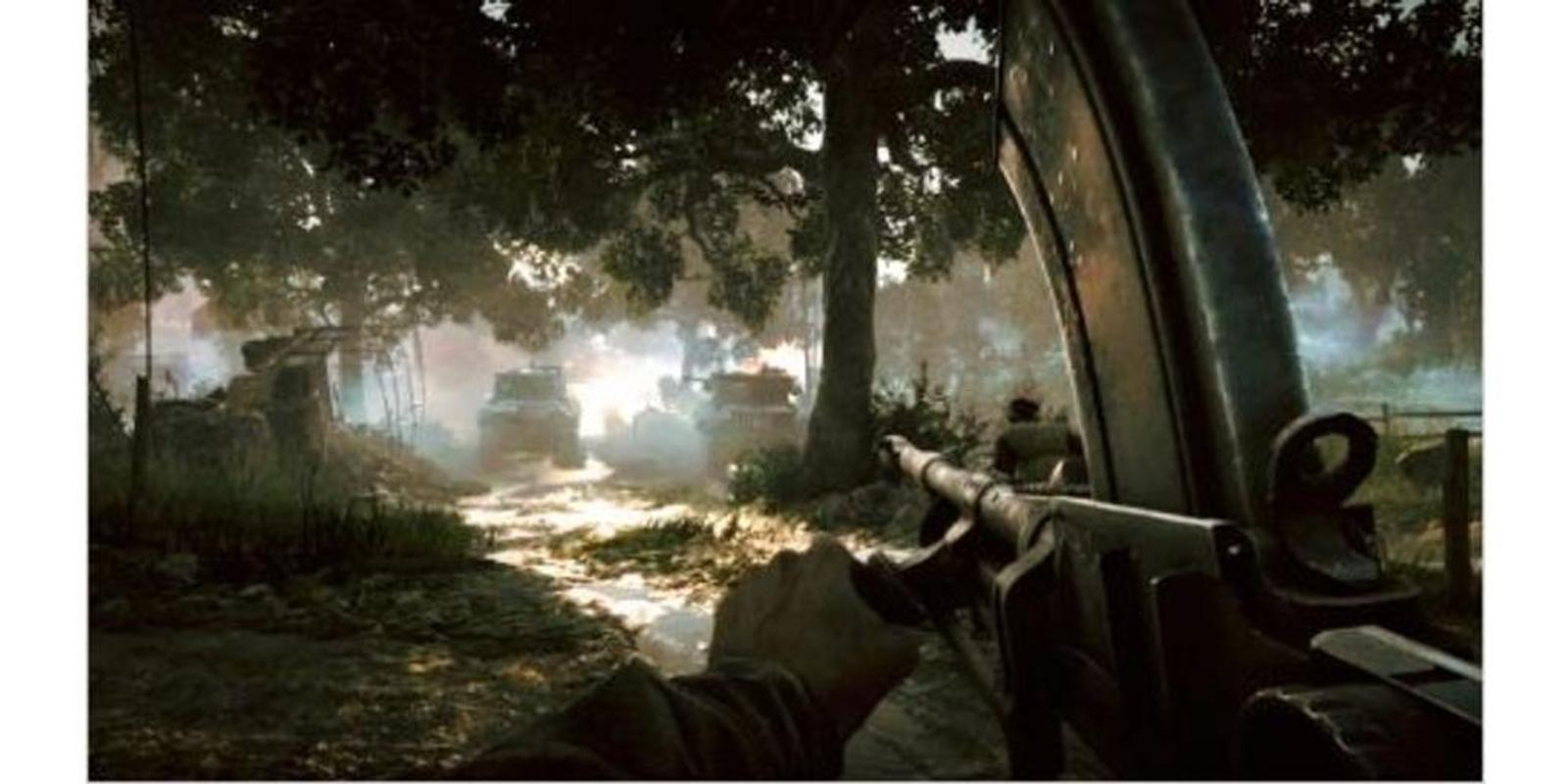 IGI Commando Combat - 3D-Free Action Shooting Game poster