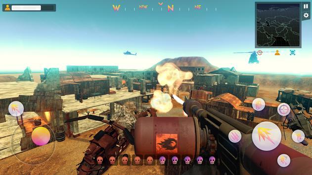 Counter Terrorist Death War screenshot 6