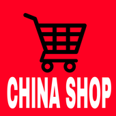 China Shop icon